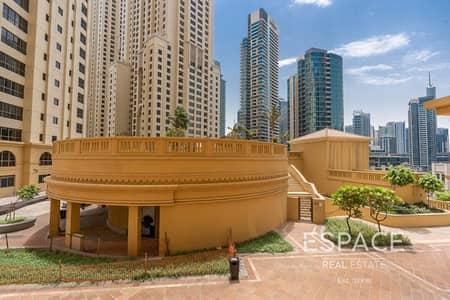 3 Bedroom Apartment for Sale in Jumeirah Beach Residence (JBR), Dubai - 3000 Sqft | 3 Bed | Vacant