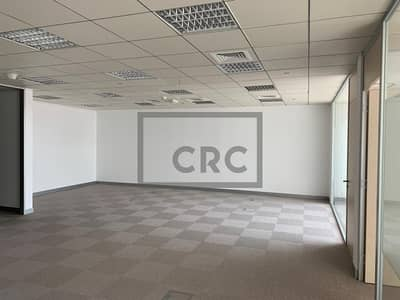 Fully Fitted Office | Low Floor | Partitioned