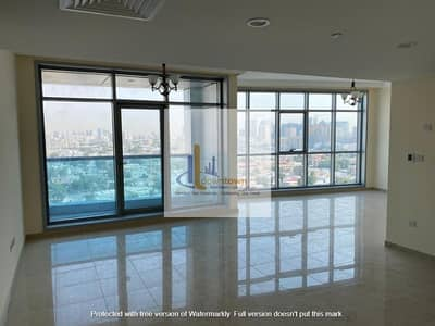 2 Bedroom Flat for Sale in Corniche Ajman, Ajman - Now owns your unit with a 39,000 provider in Corniche Residence Towers
