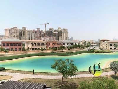 فیلا 5 غرف نوم للايجار في عقارات جميرا للجولف، دبي - Stunning 5 Bed Villa in amazing location! A Must rent