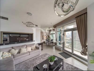 2 Bedroom Flat for Sale in Downtown Dubai, Dubai - Stunning Burj Khalifa View | Prime Location