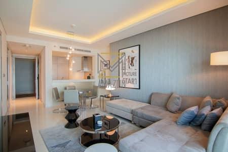 شقة فندقية 1 غرفة نوم للبيع في الخليج التجاري، دبي - 5 Stars Hotel apartments