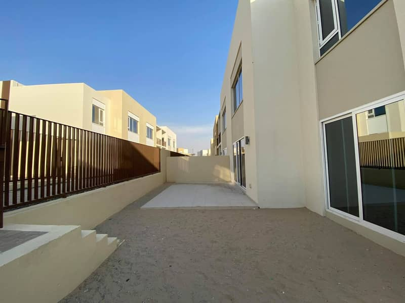 Lowest Price 3 BR | Townhouse  For Rent