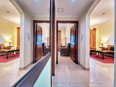 1 Bedroom Flat for Rent in Barsha Heights (Tecom), Dubai - HOT | 1BR | 12Chq | 2 MONTH FREE | No chiller | Furnished | Next to Metro