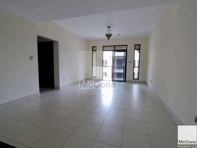 فلیٹ 2 غرفة نوم للايجار في المدينة القديمة، دبي - Great Price | Burj View | Next To Souk
