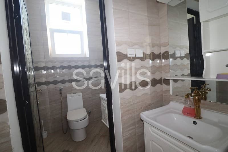 34 Well-located spacious G+1 villa