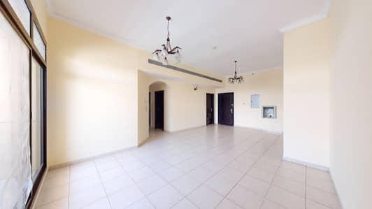 شقة 2 غرفة نوم للايجار في محيصنة، دبي - Free Move   Appliances Included   Rent Online