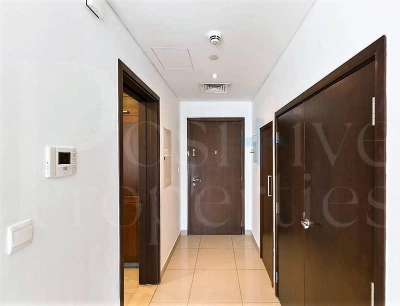 3 Bedroom | Duplex | Boulevard View | Vacant