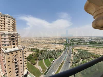 1 Bedroom Flat for Sale in Dubai Silicon Oasis, Dubai - HOT deal !! | Fully Furnished 1 Bed | High Floor