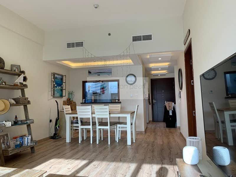 Exclusive | Large 1BR | Fully Maintained Apartment