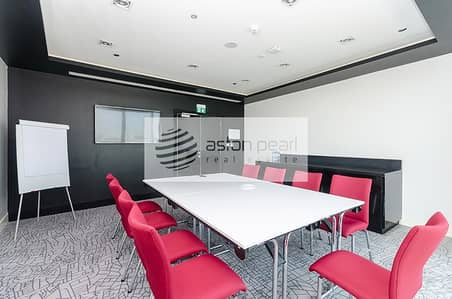 Office for Rent in Motor City, Dubai - 12 Cheques
