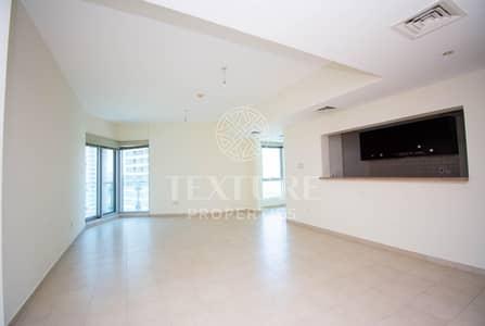 فلیٹ 1 غرفة نوم للايجار في دبي مارينا، دبي - Marina View|Multiple Options |1 Bed|Habtoor Tower