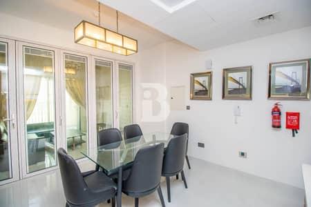 فلیٹ 1 غرفة نوم للايجار في البرشاء، دبي - Brand New Fully Furnished 1 Bedroom Flat