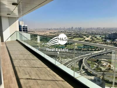 3 Bedroom Flat for Sale in Dubai Marina, Dubai - Unobstructed Views | Upgraded Flooring | Vacant