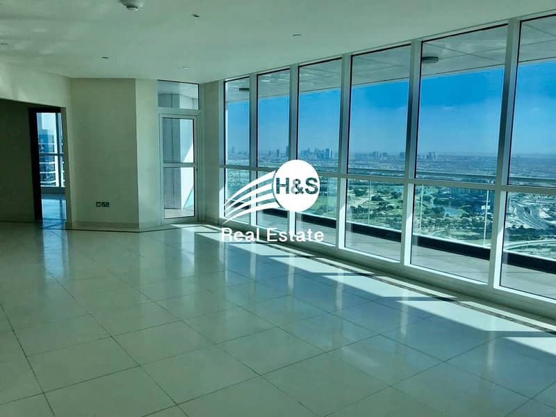 2 Unobstructed Views | Upgraded Flooring | Vacant