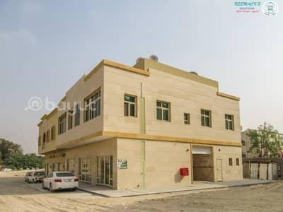 2 Bedroom Apartment for Rent in Al Yarmook, Sharjah - 2 B/R HALL FLAT IN YARMOOK AREA
