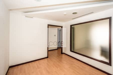 Fitted office on Low Floor | Gold Tower JLT