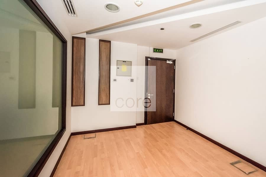 2 Fitted office on Low Floor | Gold Tower JLT
