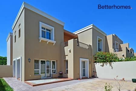 Type 1E Villa Al Reem |Vacating Sept 2020