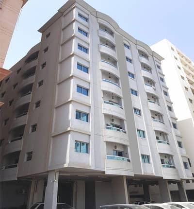 1 Bedroom Flat for Rent in Al Nuaimiya, Ajman - One Bedroom Hall with Balcony in Nuaimiya 2, King Faisal RD