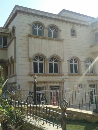 8 Bedroom Villa for Sale in Al Shahba, Sharjah - ARA property