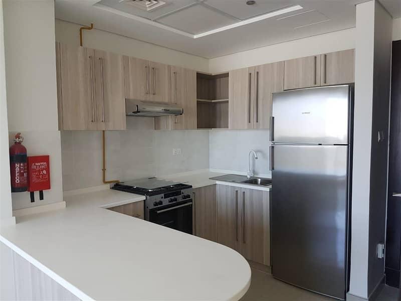 2 2BR Apartment | Green Diamond 1 B | Unfurnished
