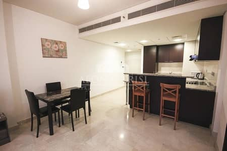1 Bedroom Apartment for Rent in DIFC, Dubai - Unfurnished 1 Bed | Spacious layout | DIFC view