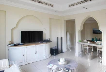 شقة 2 غرفة نوم للبيع في المدينة القديمة، دبي - OT Specialist  Naturally Bright   Pool View