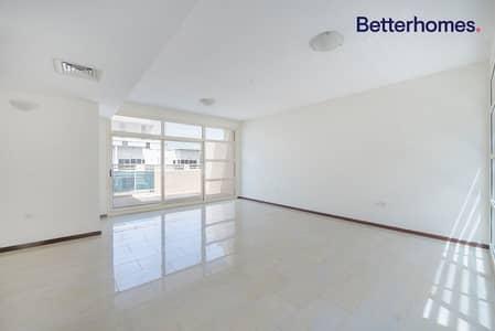 فیلا 3 غرف نوم للبيع في قرية جميرا الدائرية، دبي - Unfurnished|With Maids|Study| Vacating Nov2020