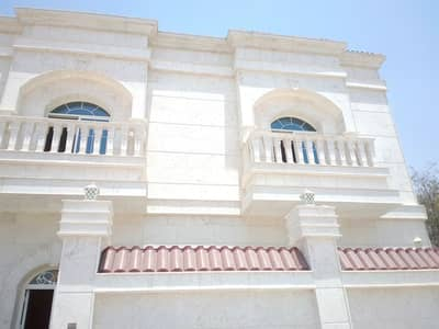 5 Bedroom Villa for Sale in Al Helio, Ajman - Villa for sale in Jasmine Heliot at a very attractive price