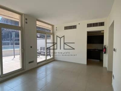 فلیٹ 3 غرف نوم للايجار في جزيرة الريم، أبوظبي - شقة في مانغروف بليس شمس أبوظبي جزيرة الريم 3 غرف 120000 درهم - 4665911