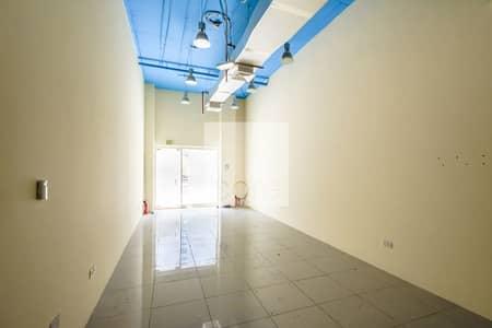 محل تجاري  للايجار في أبراج بحيرات الجميرا، دبي - Fitted Retail | Prime Location | DMCC