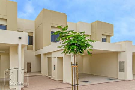 4 Bedroom Villa for Rent in Town Square, Dubai - Type 6   4 Bed   Close to Pool   Brand new