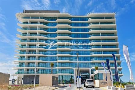 3 Bedroom Apartment for Sale in Al Raha Beach, Abu Dhabi - A Rent To Own Apartment w/ Full Sea View