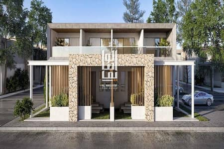 2 Bedroom Townhouse for Sale in Dubailand, Dubai - FLASH DEAL!! Cheapest Townhouse ! for only 895k Aed!! 0% Agent fee