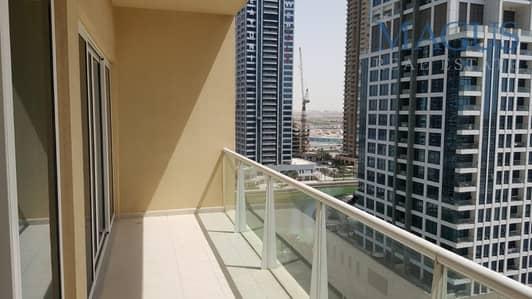 1 Bedroom Flat for Sale in Jumeirah Lake Towers (JLT), Dubai - Lake & Partial Sea View | 1 BR IN Lake View