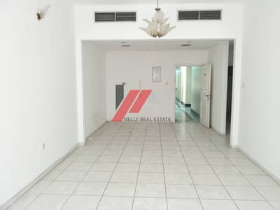 2 Bedroom Flat for Rent in Bur Dubai, Dubai - HOT OFFER   1 Month FREE   Spacious Size 2 B/R Apartment with all amenities