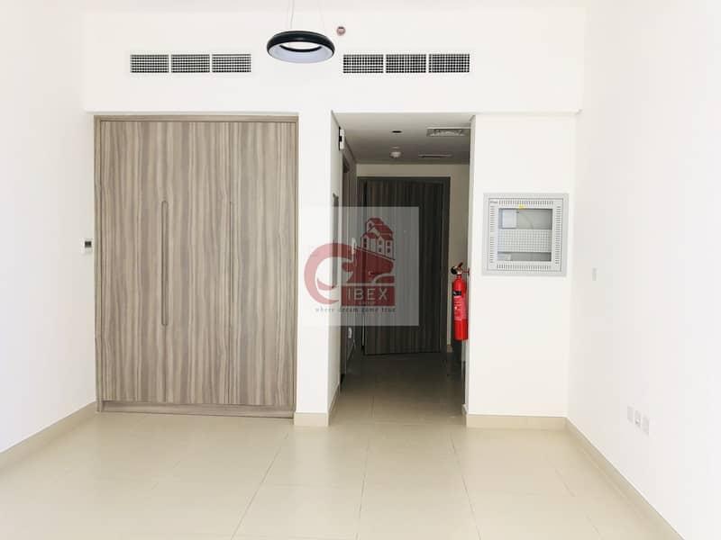 30/ Days Free Studio Flat Just in 35K With Balcony in Al Jaddaf