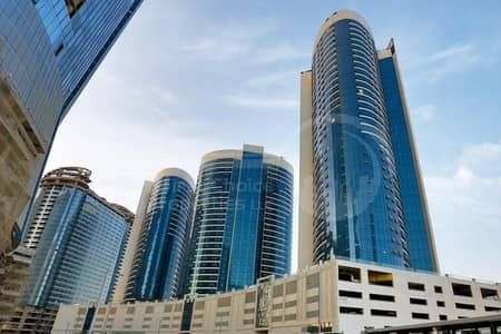 Studio for Rent in Al Reem Island, Abu Dhabi - Hot Offer! 4 Cheques! Bright Studio Aparment