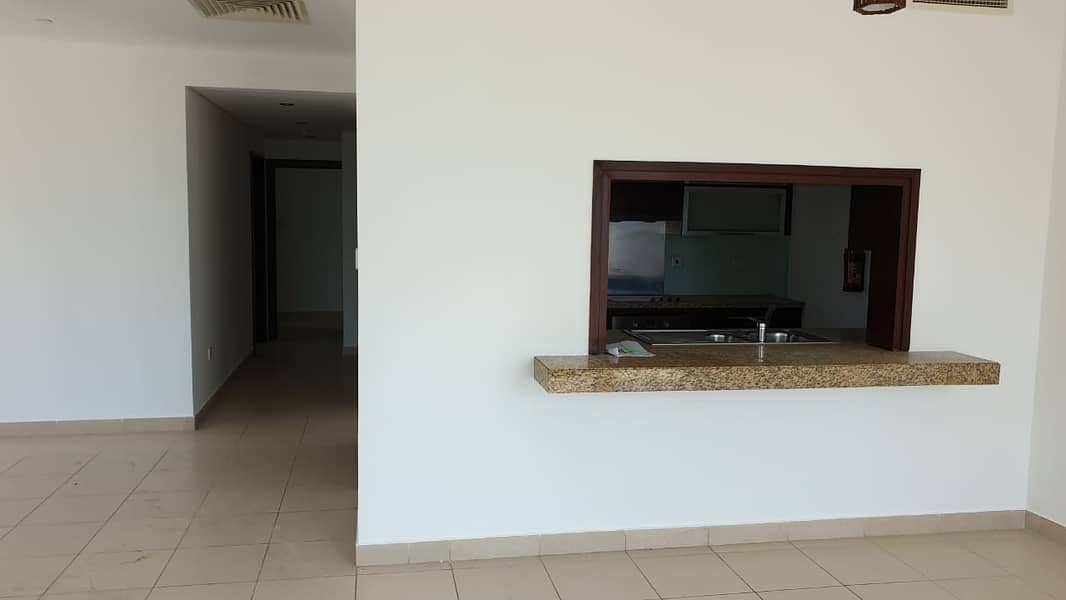 2Bed | Burj View | lower floor | Multiple cheques