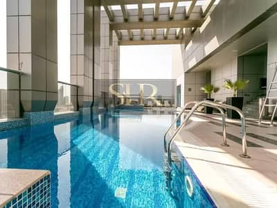 1 Bedroom Apartment for Rent in Jumeirah Lake Towers (JLT), Dubai - Exclusive | Large 1 Bed | Lake View | High Floor