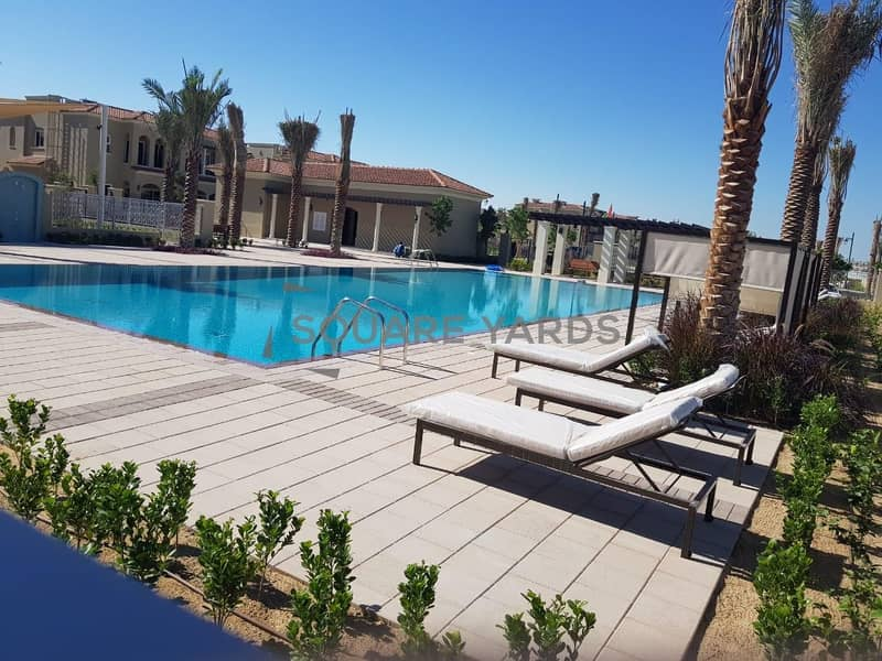 EXCELLENT PRICE - 2 BED BELLA CASA AVAIL AUG 20TH