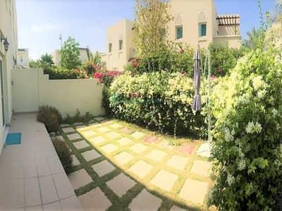 تاون هاوس 3 غرف نوم للايجار في الفرجان، دبي - Type A   Internal Unit   Quortaj Style   3 Bed+Maids