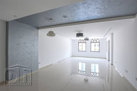 3 Bedroom Townhouse for Rent in Palm Jumeirah, Dubai - Spacious | Modern | Unfurnished