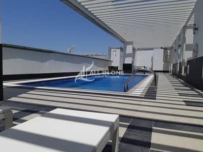 فلیٹ 1 غرفة نوم للايجار في دانة أبوظبي، أبوظبي - Supreme Residence 1BR with Amenities! 1 MOTH FREE