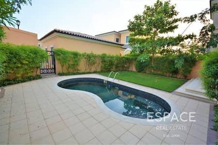 فیلا 4 غرف نوم للايجار في عقارات جميرا للجولف، دبي - Stunning Villa | Corner Location | 4 Bed
