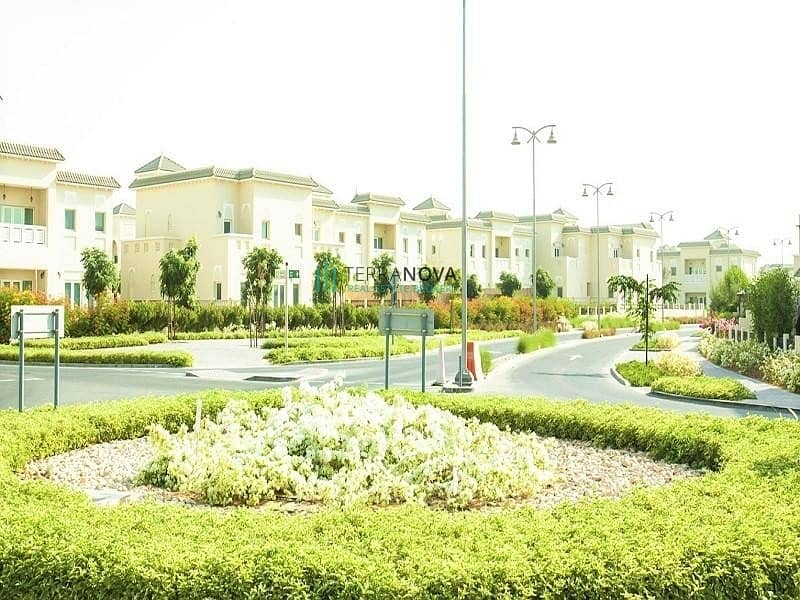 16 Phase 2 | Type A -  Quortaj Style | 3 Bedroom + Maids
