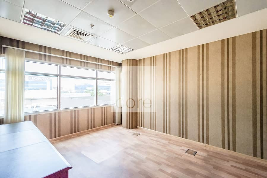 Fitted Office | Next to Airport Road