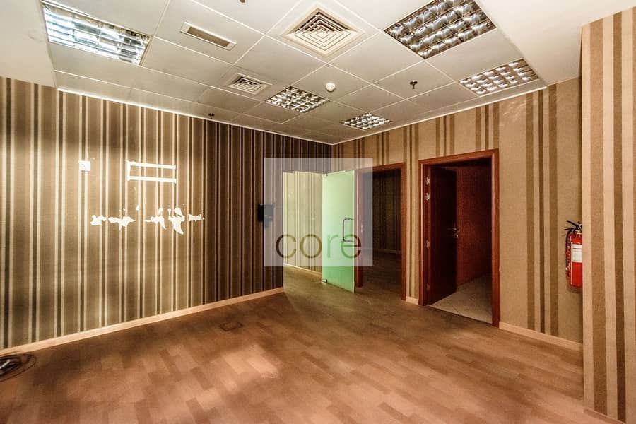 2 Fitted Office | Next to Airport Road