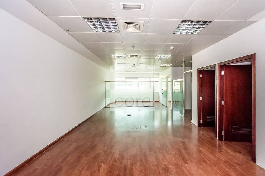 Available Office   Low Floor   Accessible